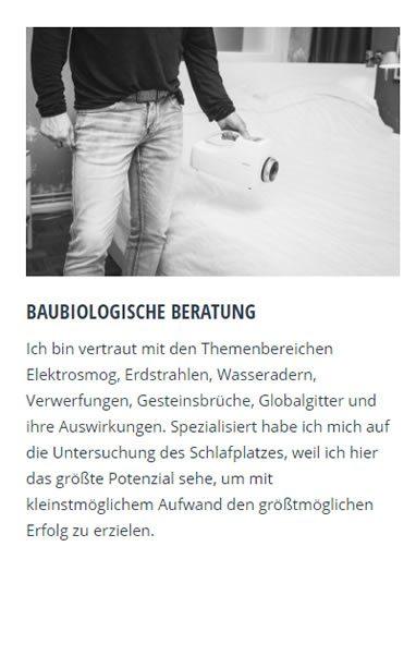 Baubiologische Beratung in  Schwülper - Rothemühle, Klein Schwülper, Lagesbüttel, Hülperode, Sandkrug oder Groß Schwülper, Walle, Rothenmühle