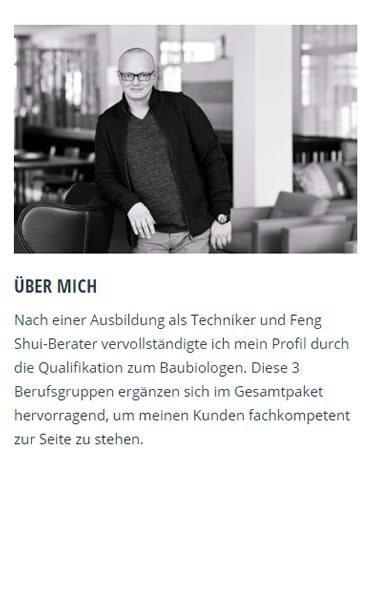 Feng Shui Berater in  Bayern