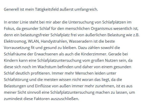 Handystrahlen, Wlanaus 38179 Schwülper